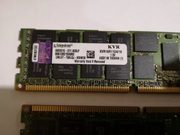 Оперативная память серверная DDR 3 KVR16R11D4/16