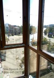 Купить дёшево ПВХ окна в Кривом Рогу