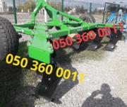 Недорогой Глубокорыхлитель AGROLAND ГР-10