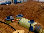 Монтаж канализационных систем