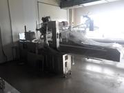 Линия для производства влажной салфетки