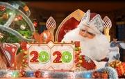 Видео поздравление от Деда Мороза Персонально для Вашего ребенка!