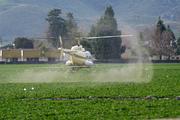 Авіахімічні роботи гелікоптерами дельтопланами літаками Ан-2 Х-32 Бекас Чмілак