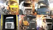 Автосервис грузовых автомобилей Днепр