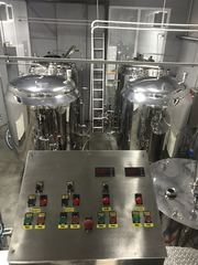Продам оригинальное оборудование по производству крафтового пива