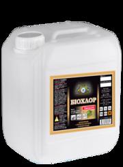БиоХлор дезинфицирующее средство,  жидкий концентрат