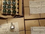 Продам резисторы  СП4-2ма 1Вт 100кОм вал 2-12