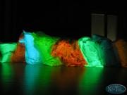 Качественный люминофор для приготовления краски
