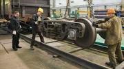 Капитальный ремонт и техническое обслуживание вагонов