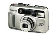 Продам фотоаппараты Pentax espio 838g. ,  Polaroid 636.