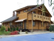 Строим деревянные дома,  коттеджи,  бани,  сауны,  базы отдыха,  рестораны,  беседки и др. со сруба в Днепропетровске- это наша профессия.