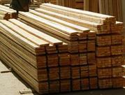 Продаю оптом и в розницу строительные пиломатериалы