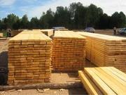 Продаем без посредников от производителя строительные пиломатериалы в Днепропетровске.