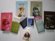 Предлагаем элитную брендовую декоративную косметику и парфюмерию .