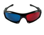 Продам 3D очки (3D glasses),  оптом,  красно - синие анаглиф