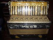 Продаю аккордеоны, баяны, гармони........