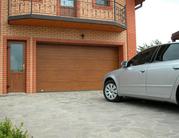 Ворота гаражные ALUTECH,  DoorHan,  Krispol. Автоматики для всех типов в