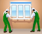 Ремонт и регулировка окон и дверей с гарантией в Днепропетровске