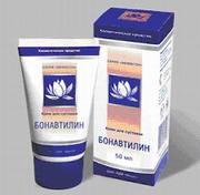 Крем Бонавтилин для твоих суставов